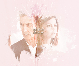doctor who, dw, and twelve image