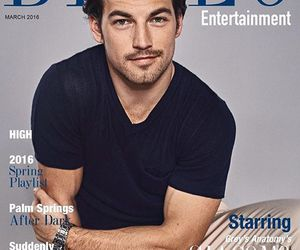 actor, grey's anatomy, and andrew deluca image