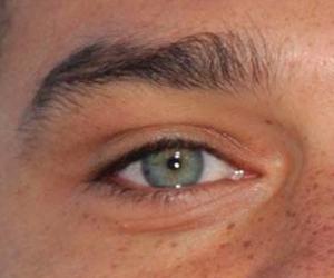 eyes and jesse williams image