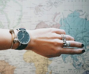 watch and travel image