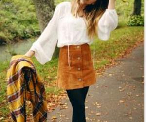fashion, autumn, and zoella image