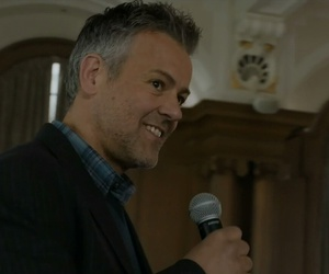 Greg, Gregory, and rupert graves image