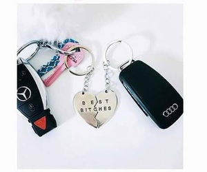 audi, goals, and bff image