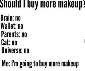 makeup and funny image