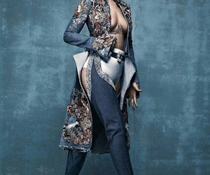 rihanna, vogue, and riri image