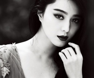 actress, model, and fan bingbing image