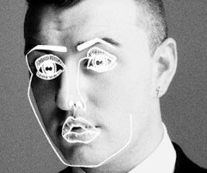 sam smith, Latch, and disclosure image