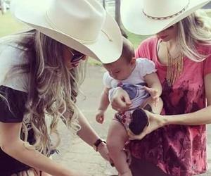 sombrero, amistad, and rancho image