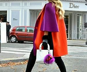 fashion, love, and delafard image
