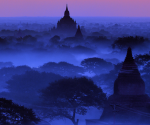 asia and myanmar image