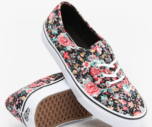 girls and vans image