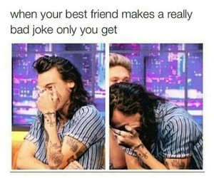 funny, Harry Styles, and lol image