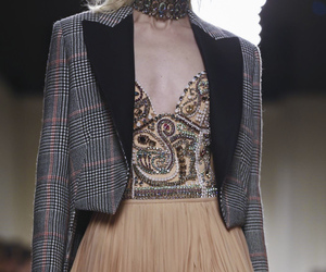 beauty, Lanvin, and winter image
