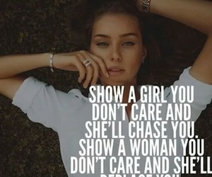 girl, woman, and quotes image