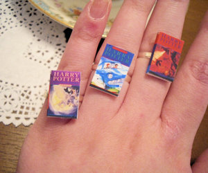 adorable, books, and chamber of secrets image