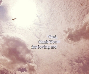 god, quote, and faith image