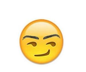 overlay, smiley, and emoji image