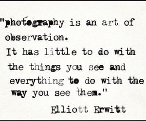 photography, quote, and art image