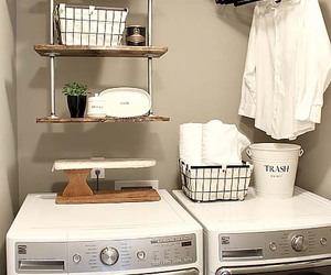 inspiration, laundry room designs, and laundry design ideas image