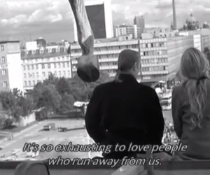 Wim Wenders and faraway so close image