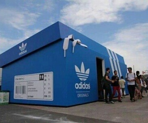 adidas, funny, and cool image