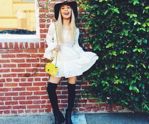 mylifeaseva, fashion, and youtuber image