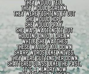 Lyrics, 5sos, and brokenhome image