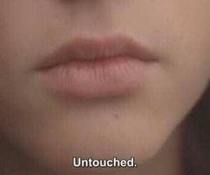 babe, lips, and soft image