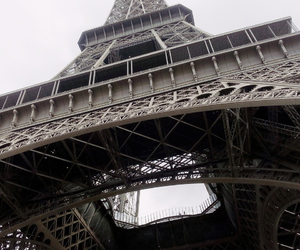 aesthetic, paris, and white image
