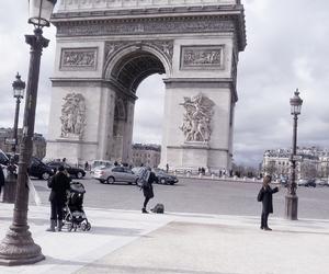art, pale, and paris image