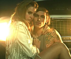 lana del rey, born to die, and bradley soileau image