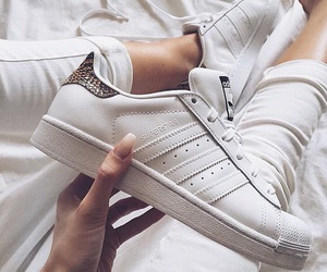 adidas, casual, and outfit image