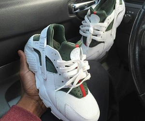 gucci, shoes, and nike image