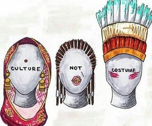 culture and cultural appropriation image
