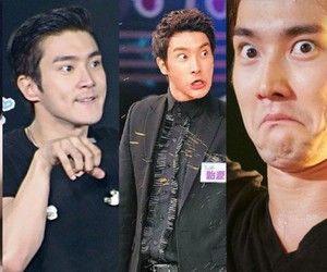 derp, suju, and ‎siwon‬ image