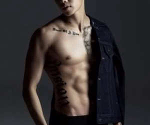 abs, jay park, and korean image