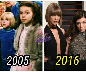 funny, Taylor Swift, and ️lorde image