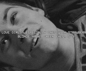 black and white, header, and teen wolf image