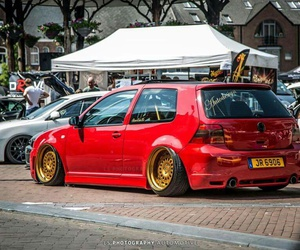 low, red, and tuning image