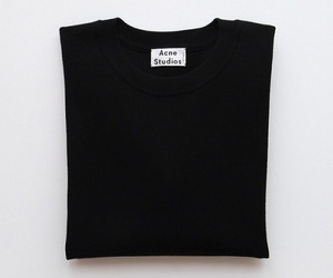 clothes and acne studios image