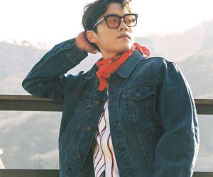 beautiful, eddy kim, and fashion image