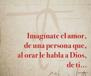 god, love, and amor image