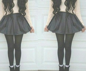 black and tights image