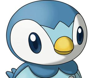 pokemon, Piplup, and cute image