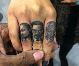 freedom, martin luther king, and legends image