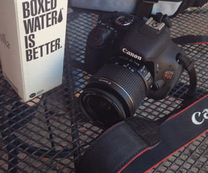 aesthetic, grunge, and canon image