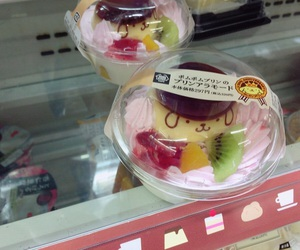 pudding, sweet, and cute image
