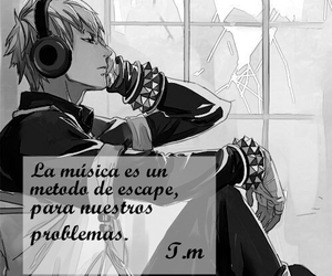 anime and frases image