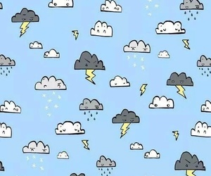 cool, sky, and wallpaper image