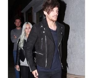 louis, 1d, and tommo image